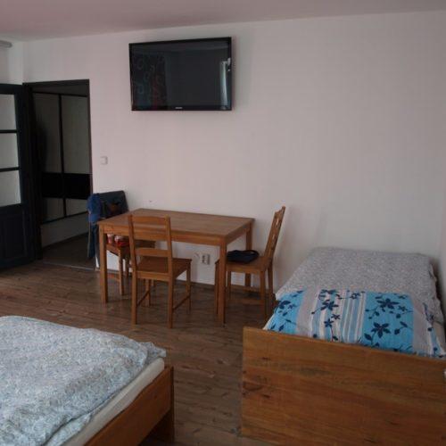Ubytování Olomouc